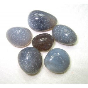 Grey Jama Enchanting Tumbles Stone
