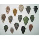 Divine Arrow Heads